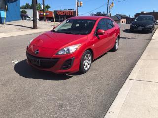 Used 2010 Mazda MAZDA3 GS for sale in Toronto, ON