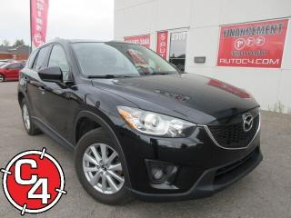 Used 2014 Mazda CX-5 Gs Awd Toit Mag A/c for sale in St-Jérôme, QC