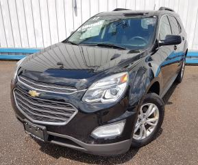 Used 2017 Chevrolet Equinox LT *HEATED SEATS* for sale in Kitchener, ON