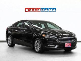 Used 2017 Ford Fusion SE Leather Backup Cam for sale in Toronto, ON