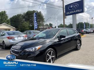 Used 2019 Subaru Impreza for sale in Victoriaville, QC