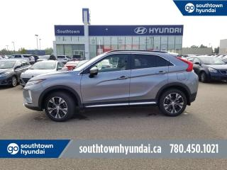 Used 2019 Mitsubishi Eclipse Cross GT/4WD/HEADS UP DISPLAY for sale in Edmonton, AB