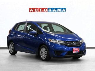 Used 2015 Honda Fit LX Backup Cam for sale in Toronto, ON