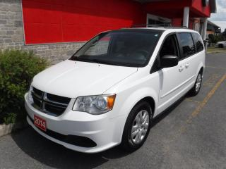 Used 2014 Dodge Grand Caravan SXT for sale in Cornwall, ON