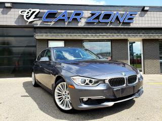 Used 2012 BMW 3 Series 328I for sale in Calgary, AB