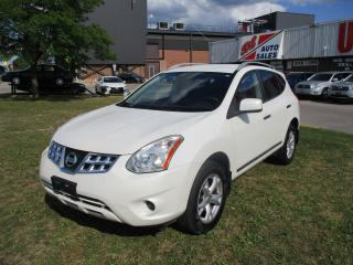 Used 2011 Nissan Rogue SV~AWD~BACK-UP CAM.~CERTIFIED!!! for sale in Toronto, ON