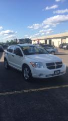 Used 2008 Dodge Caliber SXT for sale in Kitchener, ON