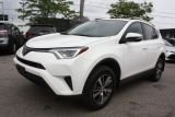 Photo of White 2018 Toyota RAV4