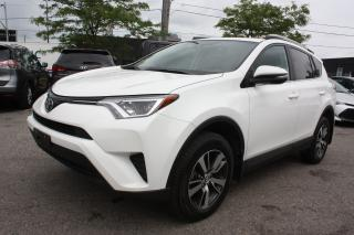 Used 2018 Toyota RAV4 LE AWD | BACKUP | BLUETOOTH for sale in Toronto, ON