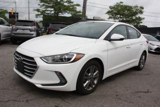 2018 Hyundai Elantra GL | BLINDSPOT | BACKUP | BLUETOOTH