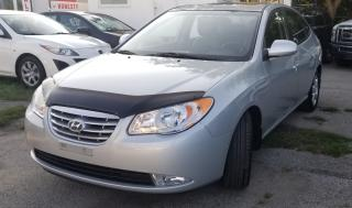 Used 2010 Hyundai Elantra for sale in Mississauga, ON
