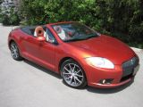 Photo of Red 2012 Mitsubishi Eclipse