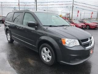 Used 2012 Dodge Grand Caravan SE for sale in London, ON