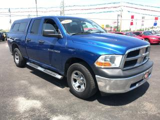 Used 2011 RAM 1500 ST for sale in London, ON