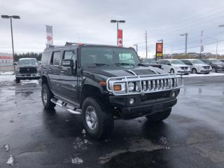 Used 2006 Hummer H2 SUNROOF/LOADED for sale in London, ON