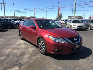 Used 2016 Nissan Altima 2.5 SV for sale in London, ON
