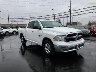 Used 2013 RAM 1500 SLT for sale in London, ON