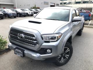Used 2017 Toyota Tacoma - for sale in North Vancouver, BC