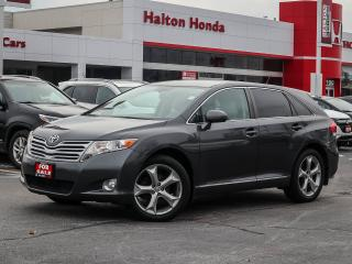 Used 2011 Toyota Venza base for sale in Burlington, ON