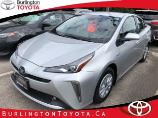 New 2019 Toyota Prius Base for sale in Burlington, ON