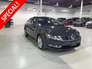 Used 2014 Volkswagen Passat CC - No Payments For 6 Months** for sale in Concord, ON