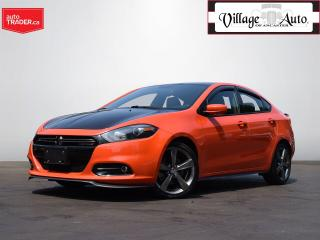 Used 2015 Dodge Dart GT for sale in Ancaster, ON