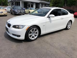 Used 2008 BMW 3 Series 335i for sale in Ancaster, ON