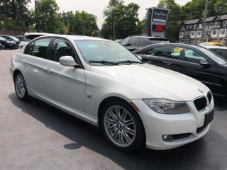 Used 2011 BMW 3 Series 328i xDrive AWD for sale in Ancaster, ON