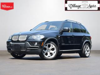 Used 2009 BMW X5 48i for sale in Ancaster, ON
