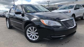 Used 2014 Chrysler 200 Lx 2.4l I4 for sale in Midland, ON