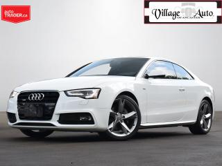 Used 2013 Audi A5 2.0T for sale in Ancaster, ON