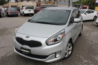 Used 2014 Kia Rondo 4dr Wgn for sale in Oshawa, ON