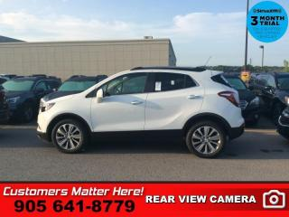 Used 2017 Buick Encore Preferred for sale in St. Catharines, ON