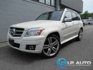 Used 2010 Mercedes-Benz GLK-Class GLK350 4dr All-wheel Drive 4MATIC for sale in Richmond, BC