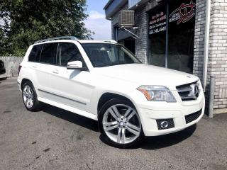 Used 2010 Mercedes-Benz GLK-Class GLK 350 4 portes 4MATIC for sale in Longueuil, QC