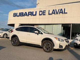 Used 2017 Subaru XV Crosstrek 2.0i Touring Awd ** Caméra de recul ** for sale in Laval, QC