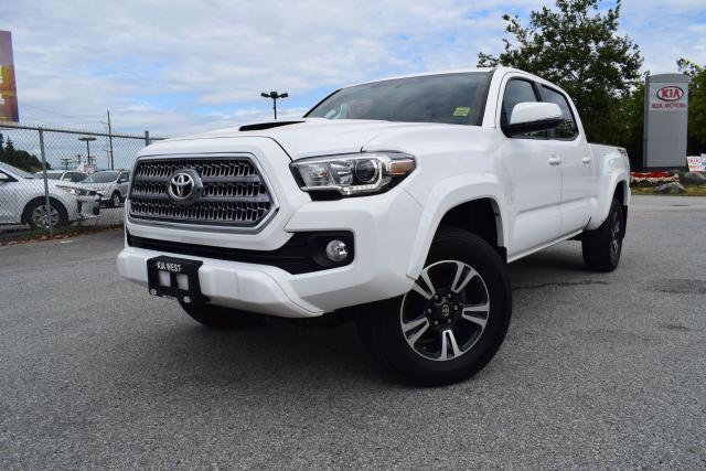 2016 Toyota Tacoma AUTO