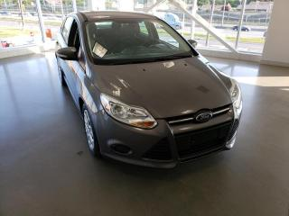 Used 2014 Ford Focus for sale in Montréal, QC