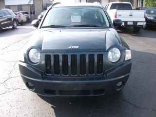 Used 2007 Jeep Compass SOLD AS IS for sale in Fonthill, ON