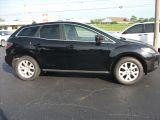 Photo of Black 2009 Mazda CX-7