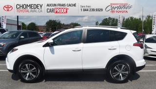 Used 2018 Toyota RAV4 LE  ** SEULEMENT 8600KM ** for sale in Laval, QC