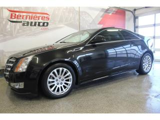 Used 2011 Cadillac CTS 4 Coupé 3.6l Awd for sale in Lévis, QC