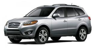 Used 2012 Hyundai Santa Fe GL for sale in Thornhill, ON