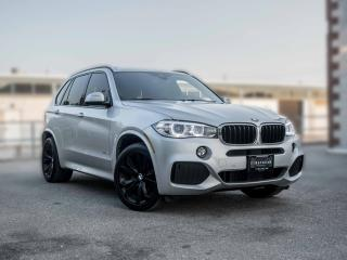Used 2016 BMW X5 xDrive35i I M SPORT I NAVIGATION I BACK UP I HEADSUP for sale in Toronto, ON