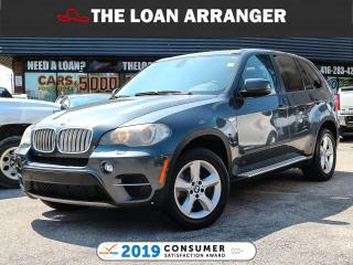 Used 2011 BMW X5 for sale in Barrie, ON