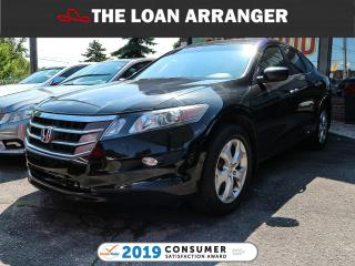 Used 2012 Honda Accord Crosstour for sale in Barrie, ON