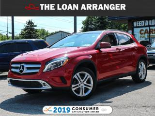 Used 2016 Mercedes-Benz GLA 250 for sale in Barrie, ON
