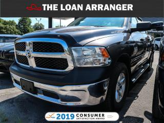 Used 2014 RAM 1500 for sale in Barrie, ON