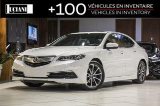 Used 2015 Acura TLX 2015 Acura for sale in Montréal, QC