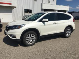 Used 2015 Honda CR-V EX-L sold Pending Customer Pick Up...Reverse Assist Camera, Bluetooth and More! for sale in Waterloo, ON
